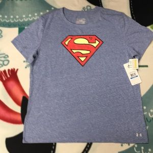 Nwt Under Armour Charged T-Shirt